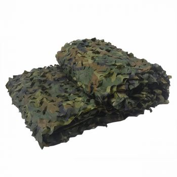 Filet Camouflage Survie Bushcraft