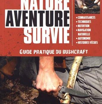 Guide du Bushcraft